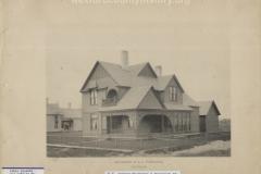 E. C. Fosburgh