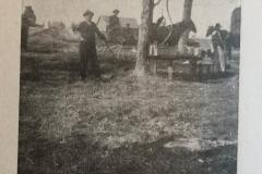 George Doxie Farm