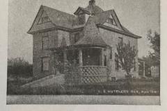 H. G. Hutzler House