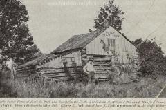 Jacob Yorks House
