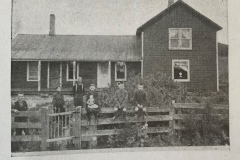 James Jewett House