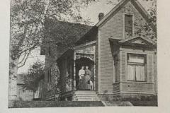 John A. Gustafson House
