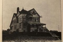 Austin Mitchell House
