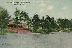 William Mitchell Cottage