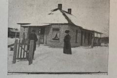 Peter Listenfelt House