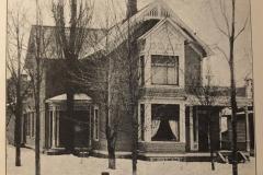 Dr. David Ralston House