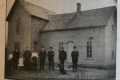 W. Brainerd House
