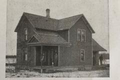 W. E. Kimball House