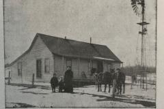 Walter Hirdning House
