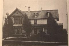 William Cassler House