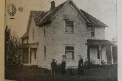 William Robinson House