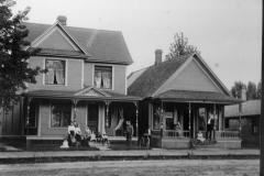 Mitchell Street Homes