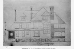William W. Mitchell Residence