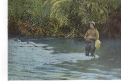 Cadillac-Recreation-Trout-Fishing