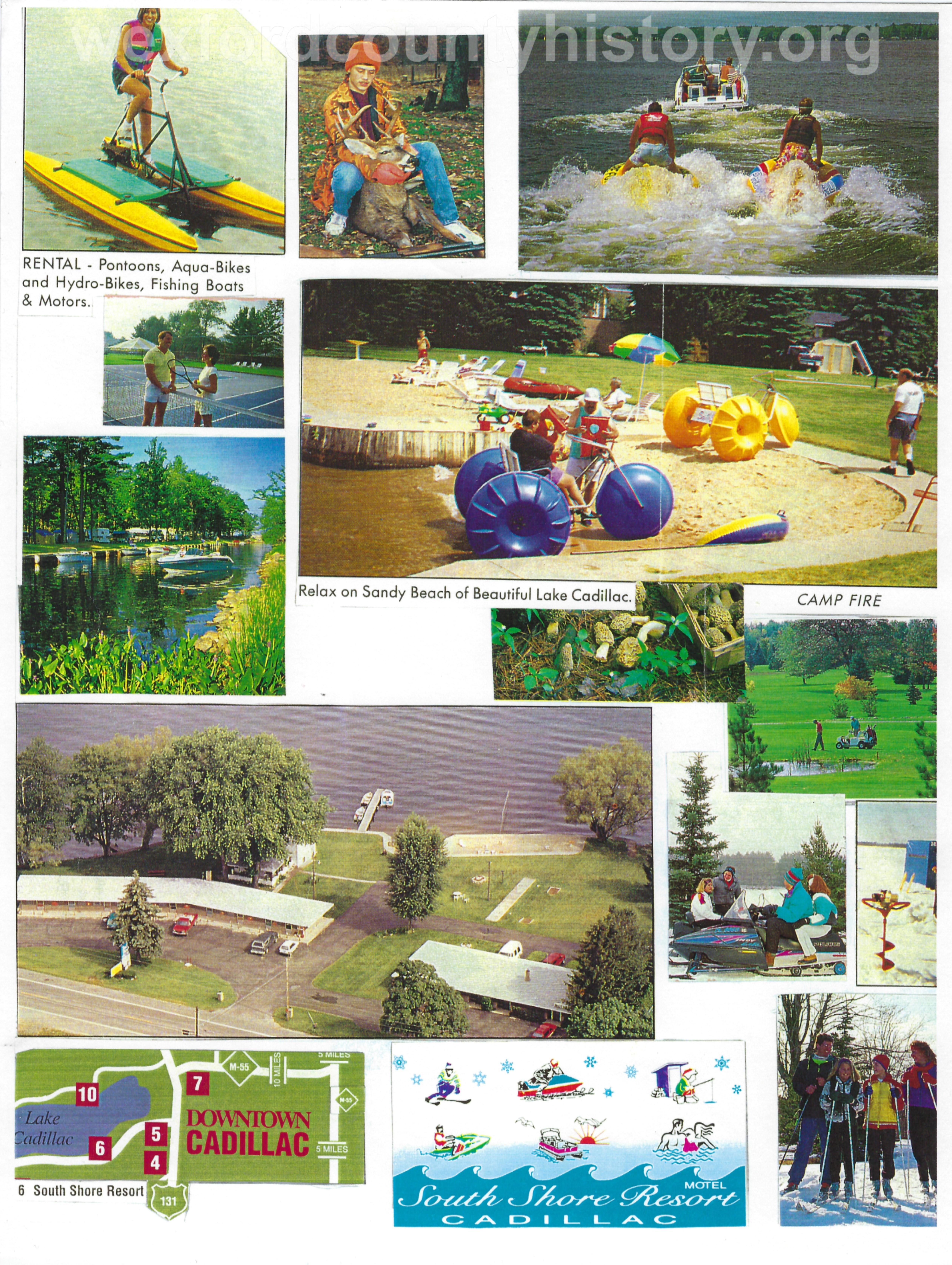 Cadillac-Recreation-Cadillac-Area-Advertisement-2