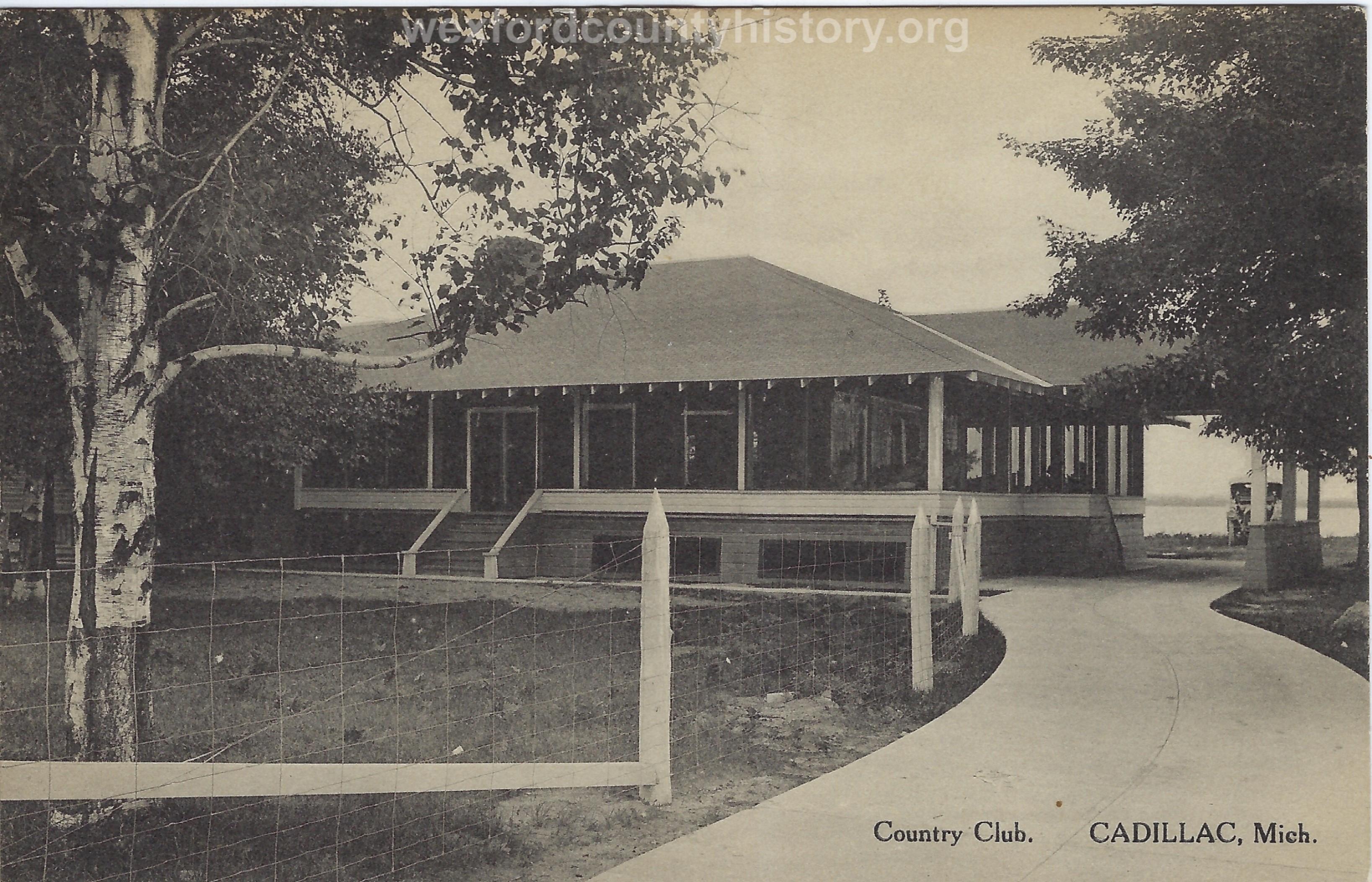 Cadillac Country Club