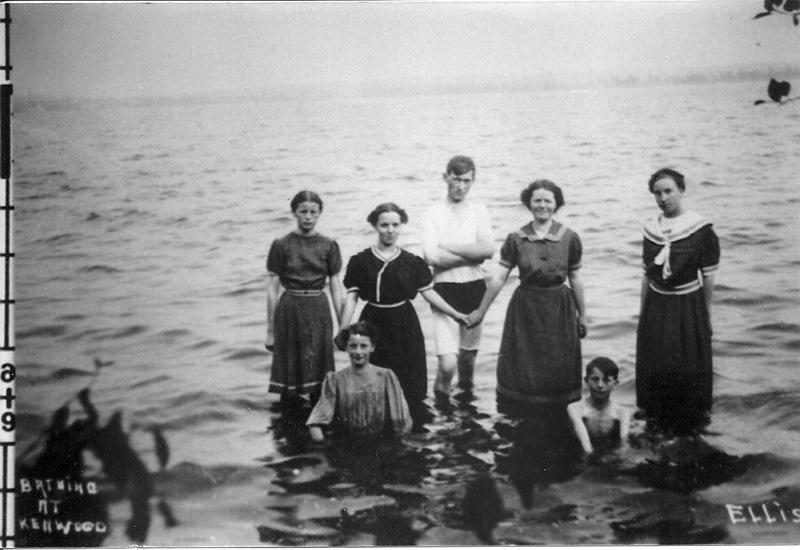 Early Swimwear