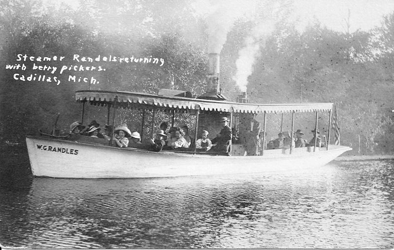 Steamboat Randles