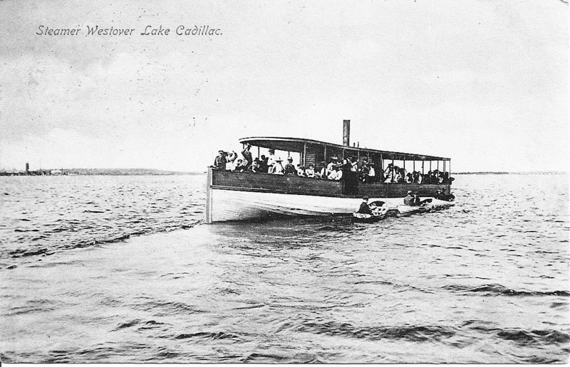 Steamboat Westover