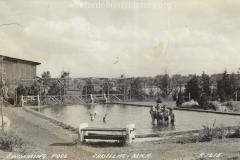 Cass Street Swimming Hole