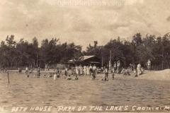 Park Of The Lakes Bathhouse