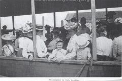 W. G. Randles Steamboat