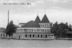 Boat Club House