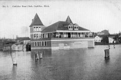Cadillac Boat Club