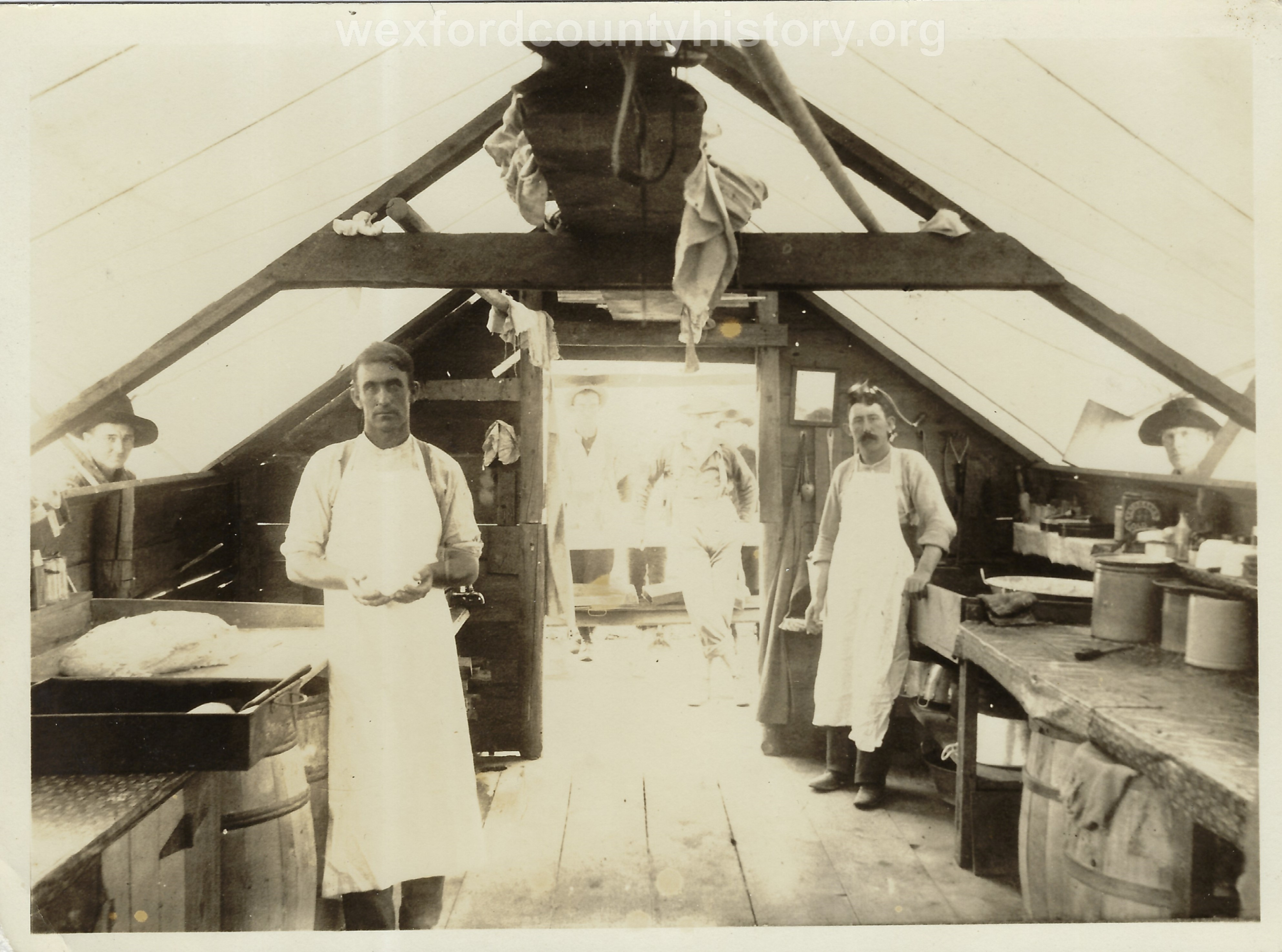 Cadillac-Lumber-Cooks-In-Camp-1