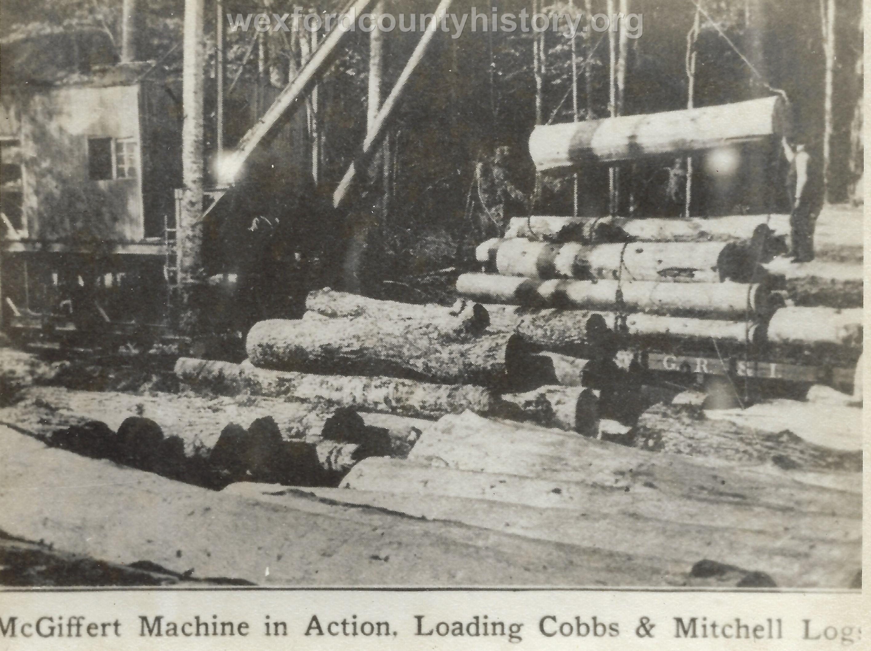 Cadillac-Lumber-McGiffert-Machine-For-Cobbs-And-Mitchell-Company