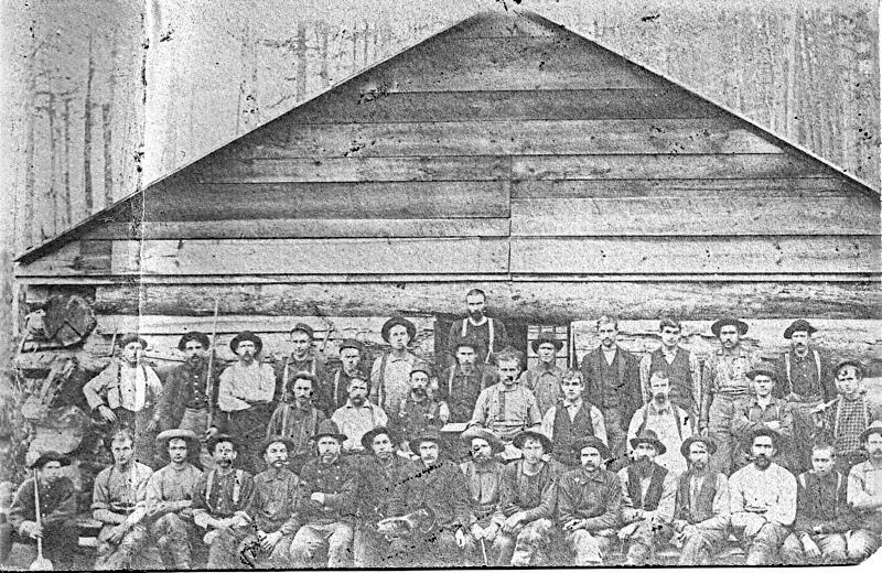 Large Camp Crew