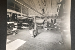Cadillac-Lumber-Corner-Of-Bunk-House-At-One-Of-The-Cobbs-And-Mitchell-Camps-c