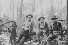 Cadillac-Lumber-Timber-Harvest-Crew