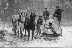 Sours Logging Operation