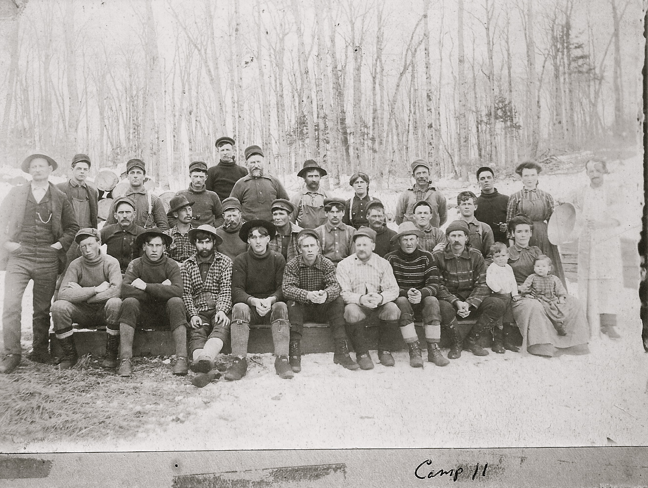 Harrietta Area Camp 11
