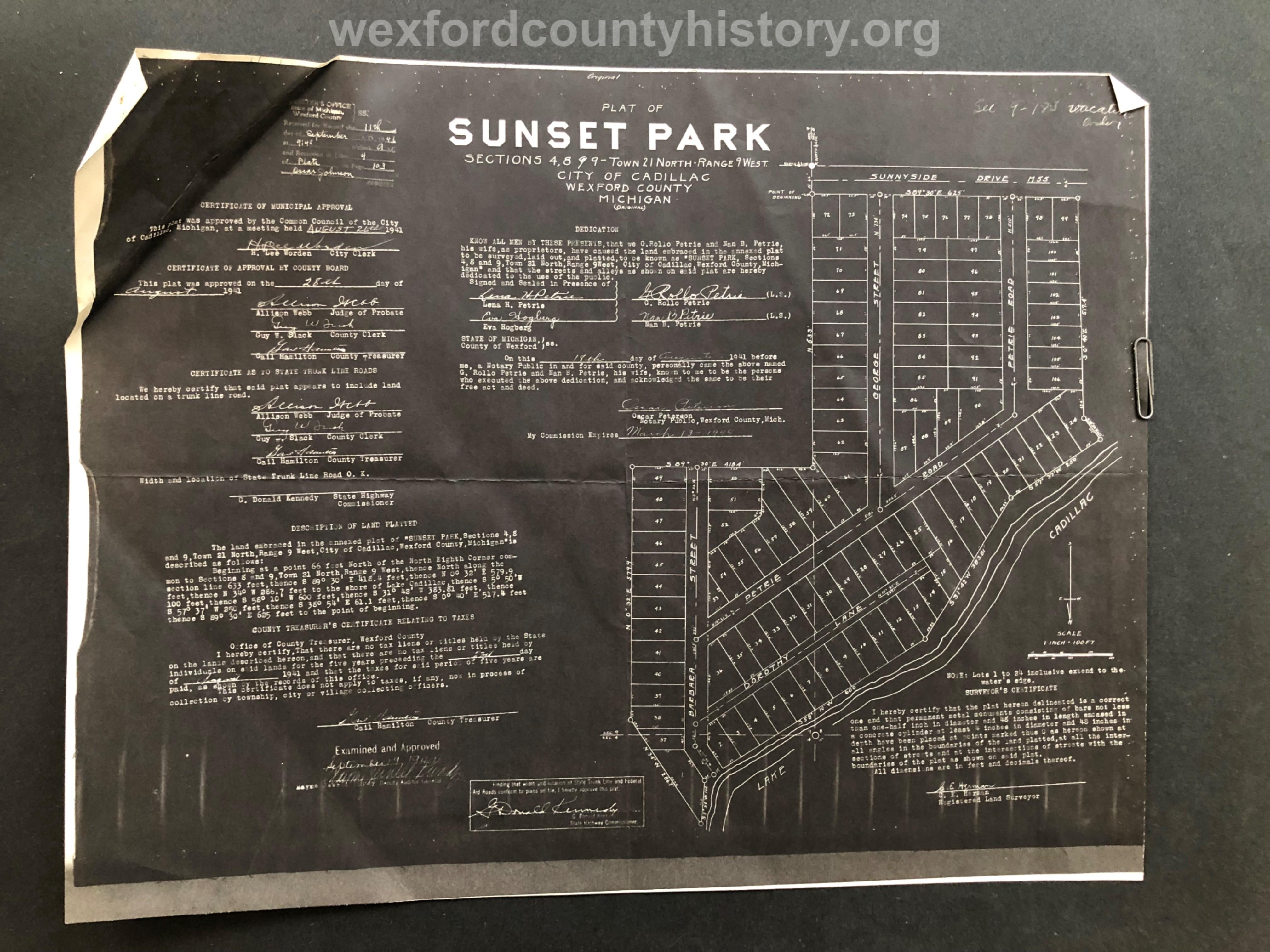 1941 - SunsetPark