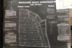 1917 - Boulevard Beach Subdivision