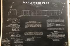 1941 - Maplewood Plat