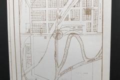 Glengary Plat Map