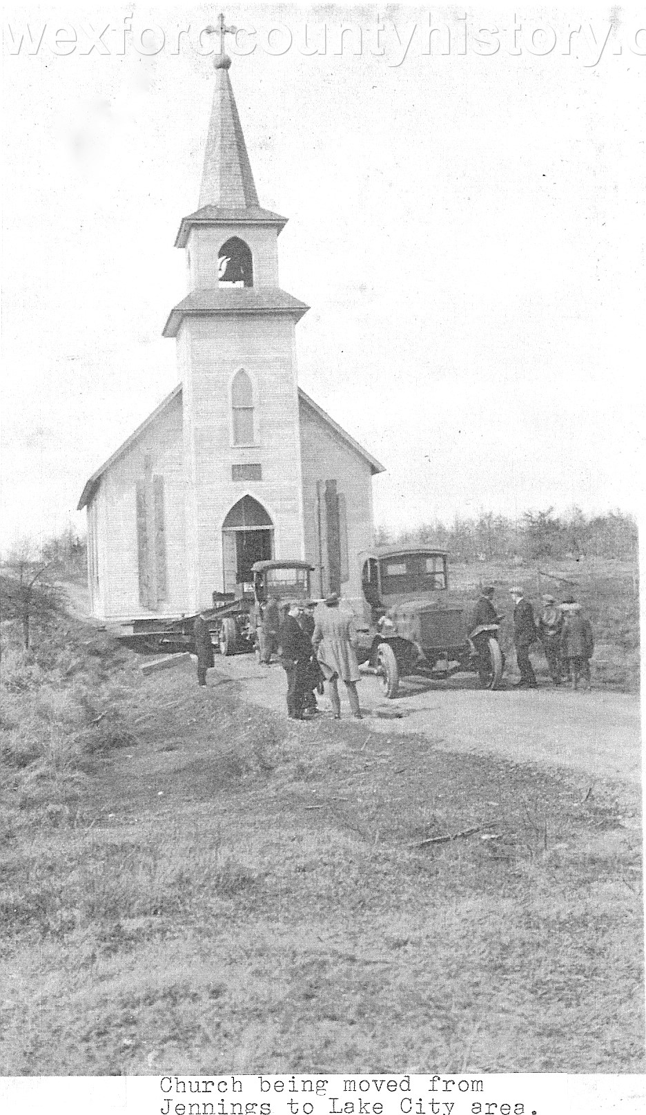 Cadillac-Business-Acme-Truck-Moving-Church-11