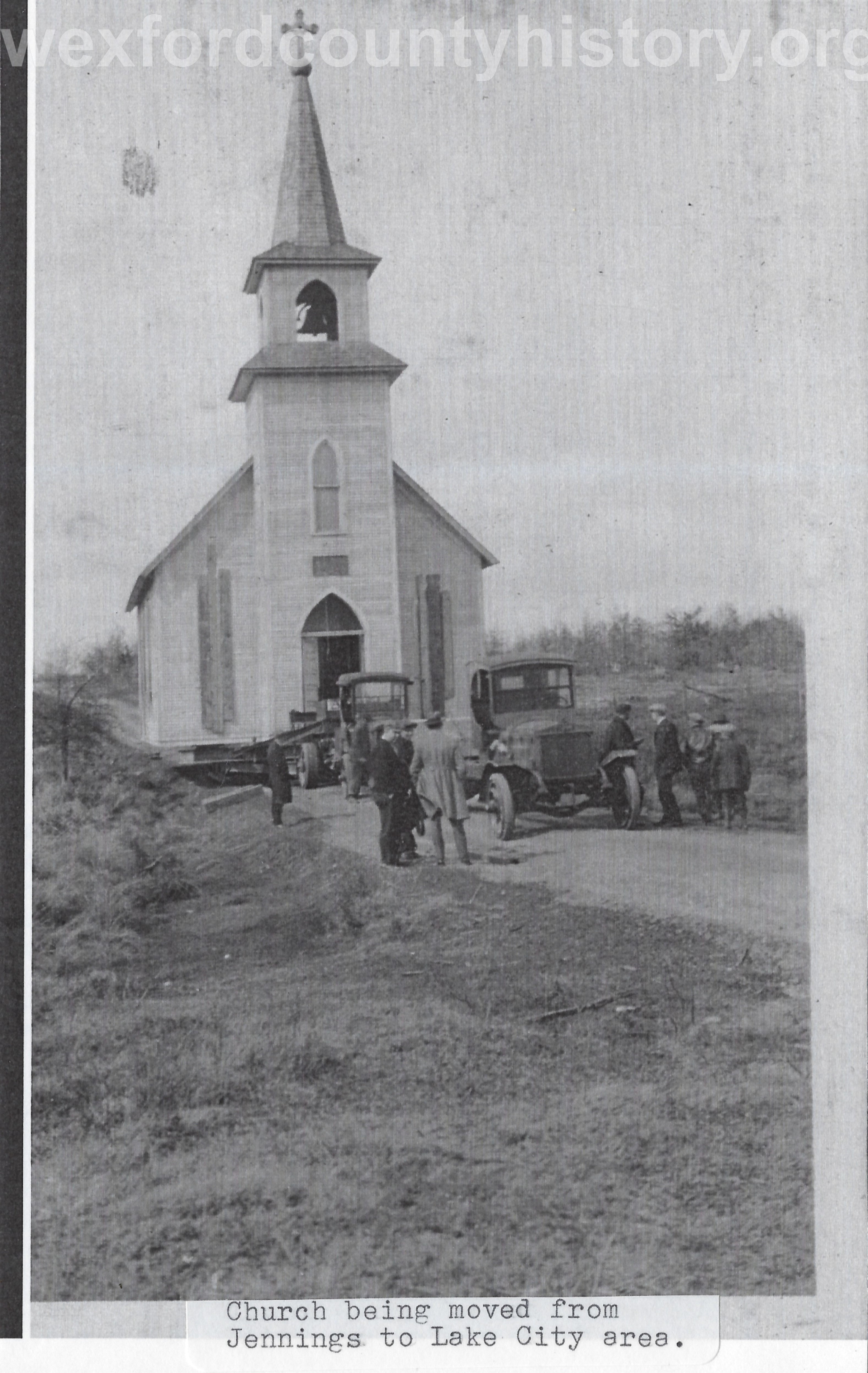 Cadillac-Business-Acme-Truck-Moving-Church-21