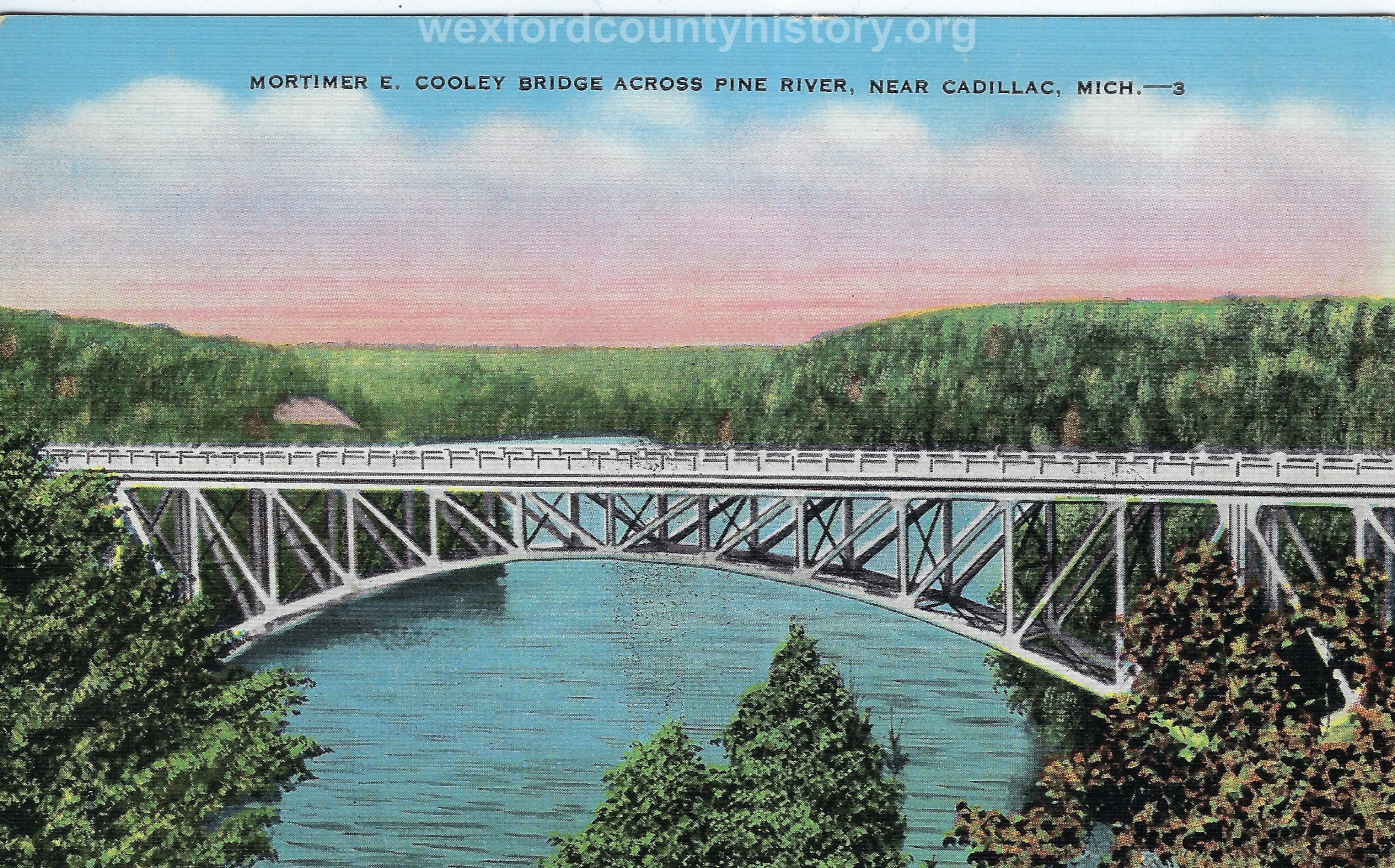 Manistee-County-Structure-Mortimer-Cooley-Bridge-1