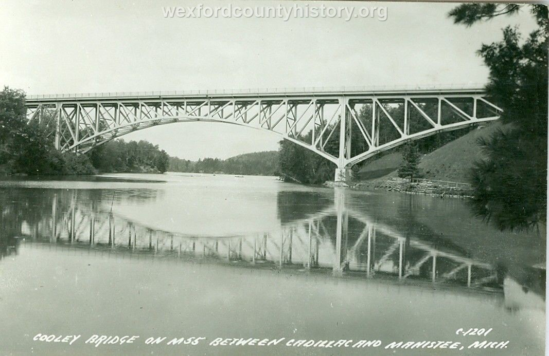 Manistee-County-Structure-Mortimer-Cooley-Bridge-2