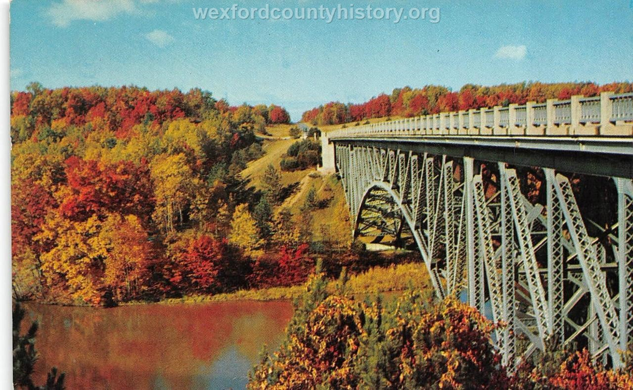 Manistee-County-Structure-Mortimer-Cooley-Bridge-3