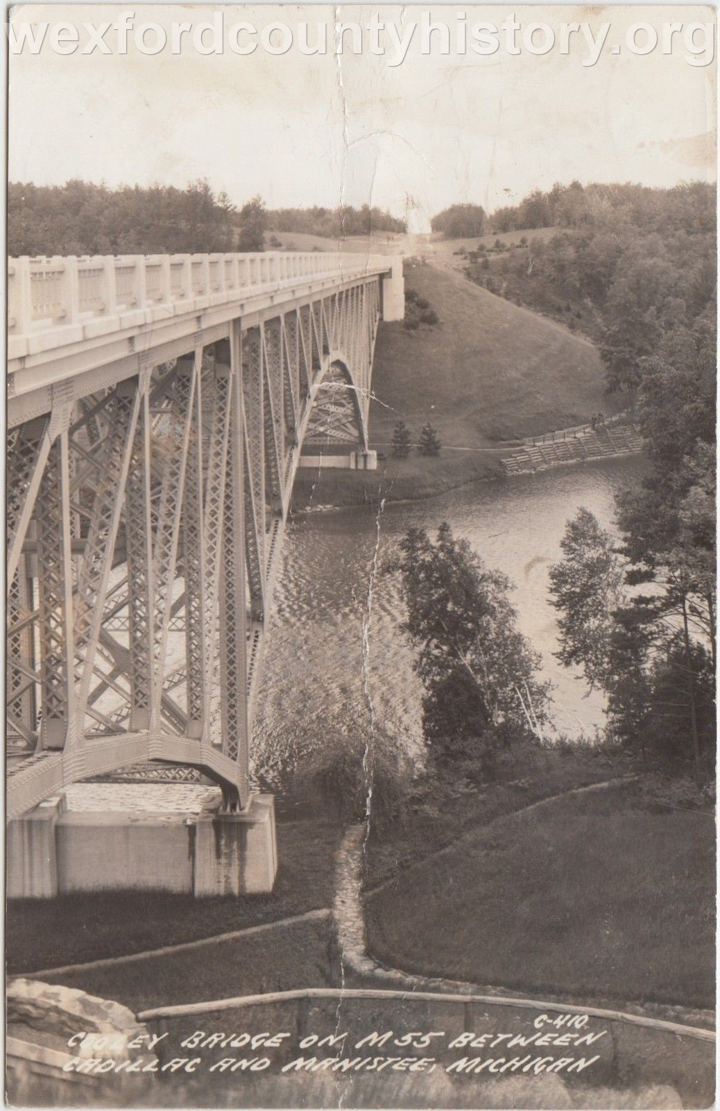 Manistee-County-Structure-Mortimer-Cooley-Bridge-6
