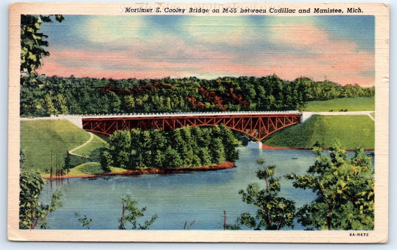 Manistee-County-Structure-Mortimer-Cooley-Bridge-9