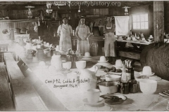 Charlevoix-County-Lumber-Camp-42-At-Springvale-Michigan