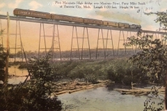 Manistee-County-Railroad-Pere-Marquette-High-Bridge-Near-Wellston
