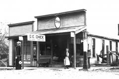 Jennings Store