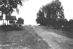 Jennings Street Scene